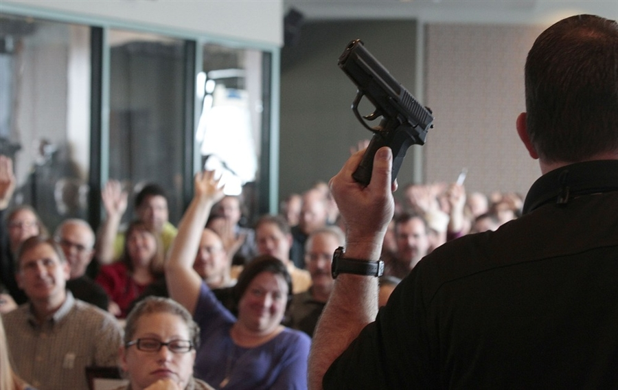 Idaho Enhanced Concealed Carry Permit Class