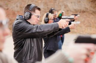 Colorado Pistol Classes