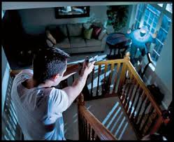 NRA Personal Protection in the Home Course