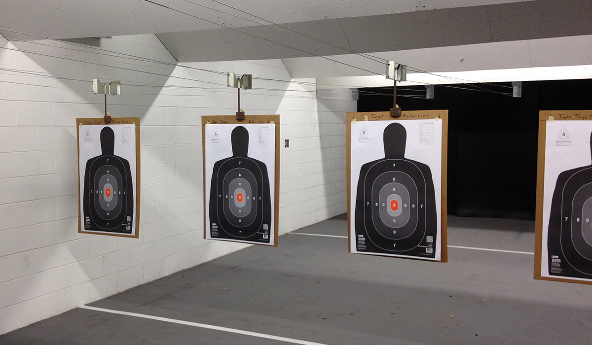 NRA Basics of Range Safety Officer Course PowerPoint