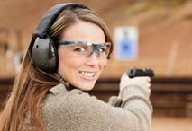 Reno Nevada Women Only Conceald Carry Permit Class