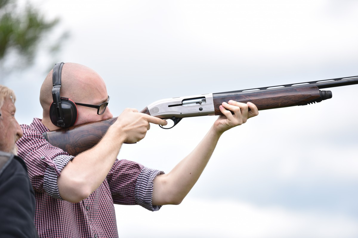 New Mexico NRA Basics of Shotgun Shooting